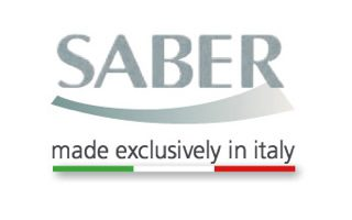 Saber made exclusively in italy